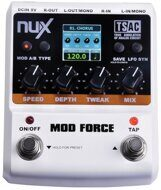 Педаль эффектов Nux ModForce