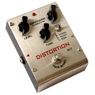 Педаль Distortion Biyang DS7
